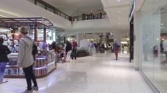 Aventura Mall Florida. Stock Footage