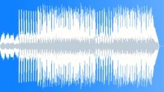 Stock Music of Accelerating Data