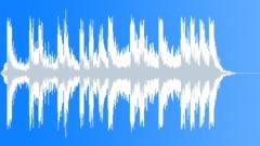 News Brodacast Ident 20 Sec Full Mix - stock music