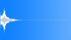 Gopher Jump 05 Sound Effect