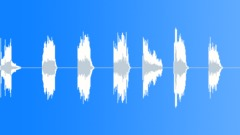 Sci-Fi Door Movements - sound effect