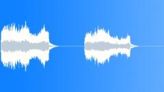 Magic Storm Blasts Sound Effect