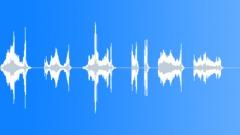 Futuristic Voltage Glitches - sound effect