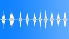 Shiny Gleam Revelations - sound effect
