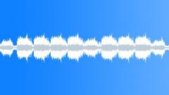 Quiet melody echo Stock Music