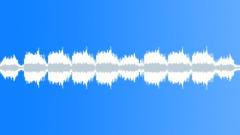 quiet melody echo - stock music