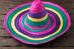 Mexican background Kuvituskuvat