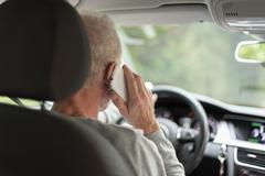 Road safety Stock Photos