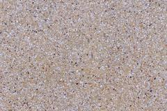 Travertine wall texture use for background. Stock Photos