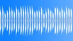 Positive Retro Ringtone - sound effect