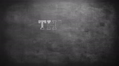 Think outside the box Stock Footage