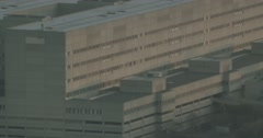 Johannesburg building Stock Footage