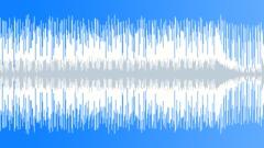 Upbeat Happy Acoustic - Loop Stock Music