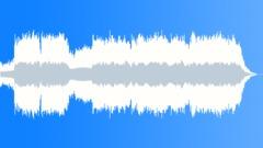 Gravitation Reversed - 60 sec Arkistomusiikki