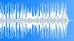 *Iron Corridor (WP-CB) 01 MT Stock Music