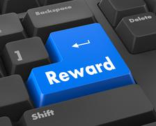 Stock Illustration of Rewards