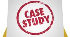 Case Study Envelope Business Success Best Practices 4K Stock Footage