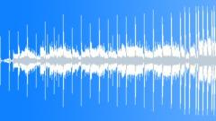 Happy Chillwave Summer Background Dance Music Opener / Intro - stock music