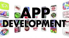 App Development Mobile Software Programming Animation Stock Footage