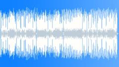 Funky Flute Loops Strut - stock music