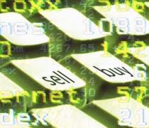 Stock Index Kuvituskuvat