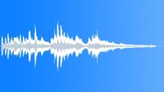 Warm Piano Logo Ident 10 (Intro/Outro/Jingle, Youtube, Podcast, TV) - stock music