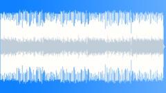 Pungeneous Heege - Upbeat Happy Beach Party Indie Pop Rock Guitar Background. - stock music