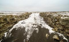 Tectonic Plates Stock Photos
