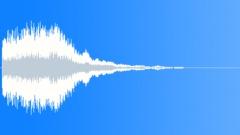 Angelic Bonus Sound Effect