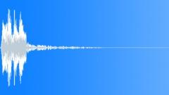 Signal Message 01 Sound Effect