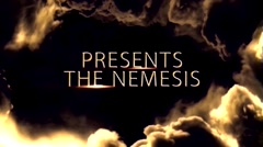 The Nemesis Star (AE Template) - stock after effects