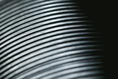 Stock Photo of Metal design circle