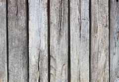 Wooden planks wall texture abstract for background - stock photo