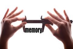 Small memory concept Kuvituskuvat