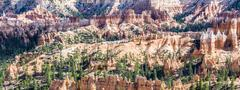Beautiful landscape in Bryce Canyon with magnificent Stone formation like Amp Stock Photos