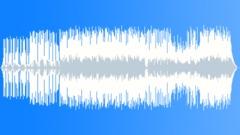 Moody Pop Ballad Instrumental - stock music