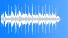 Jazzy Morning (20 sec) Stock Music