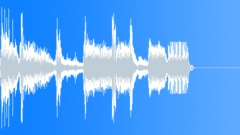 Uplifting Carnival Funk - 0:04 sec edit - stock music