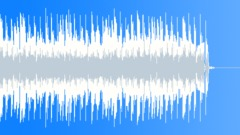 Presentation Background - CALM BUSINESS POSITIVE CORPORATE LIGHT (stinger 01) - stock music