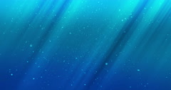 Underwater world Stock Footage