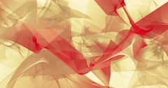 Abstract background in red and light brown colors Stock Footage