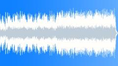 Moon River - RISING DRAMATIC INSPIRATIONAL MELANCHOLIC (Loop 01) - stock music