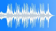 Cowboy's Harmonica (15 sec) Stock Music