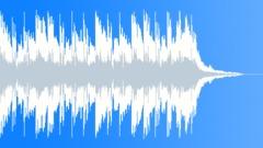 Business Presentation 8 - POSITIVE CORPORATE BUSINESS BACKGROUND (stinger 1) - stock music