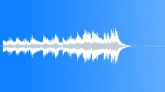 Silent Film Stinger - stock music