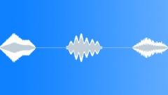 Accept Sounds 02 Sound Effect