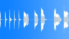 Arcade Laser Sounds 04 - sound effect
