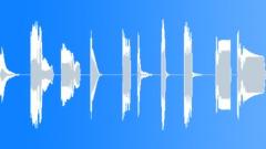Arcade Laser Sounds 10 Sound Effect