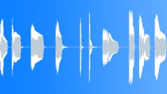 Arcade Laser Sounds 06 - sound effect