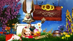 Fantasy Easter Memories Stock After Effects